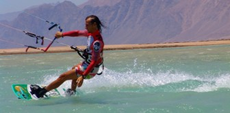 Happy Kite: кайтинг