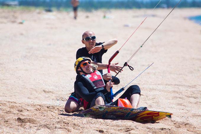 Happy Kite Школа: Россия